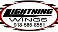 lightning wings logo carsall 3